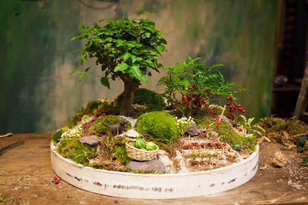 diorama-centrotavola-bonsai-bacche