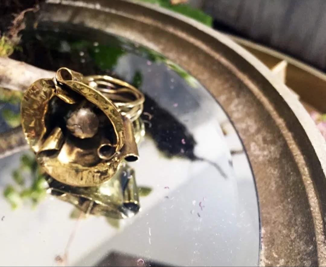 Fioriture: i gioielli di Uroburo